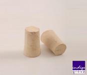 Dop pluta conic  D 19*16-28h mm