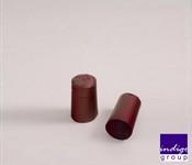 Capison termocontractabil D 30*55 mm Visiniu