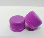Capac plastic 28 mm filet mov