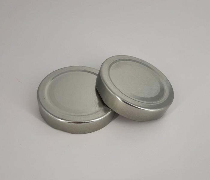 Capac TO 66 Argintiu DEEP